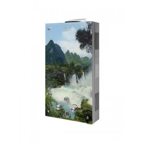 Oasis Стеклянная лицевая панель 20KW