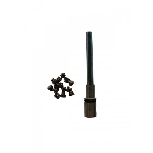 Oasis Комплект для перевода под сжиженный газ (газовый регулятор и 14 жиклеров в комплекте)