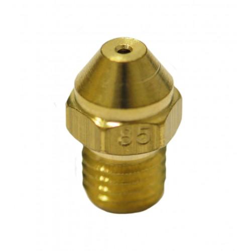комплект инжекторов для сжиженого газа G31 11X0,85 ( KIT TRANSF. G31 11X0,85 711368600 ) 710506503