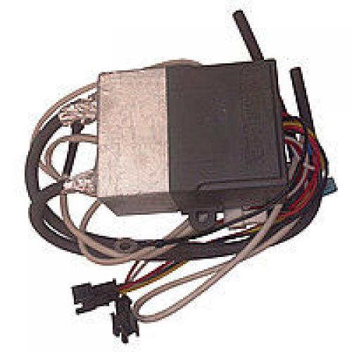 Блок управления электронный 3272-16.000 для газовых колонок Нева 4511