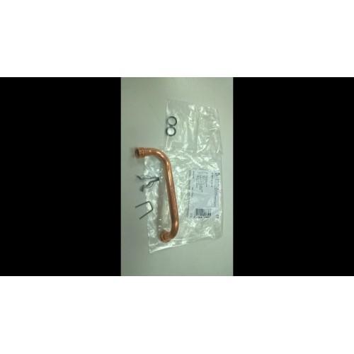 Трубка холодной воды для газовых колонок Bosch (Бош)