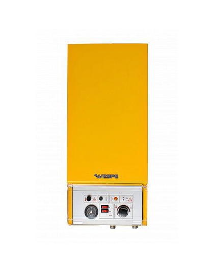 Электрический котел Wespe Heizung Industrial 6