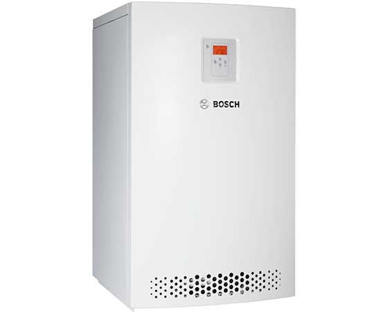 Газовый котел Bosch GAZ 2500 F 40