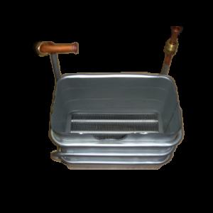 Теплообменник для Electrolux (Электролюкс) GWH 250