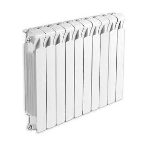 Биметаллический радиатор Rifar Monolit 500 x1