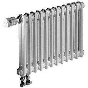 Трубчатый радиатор Zehnder 3037