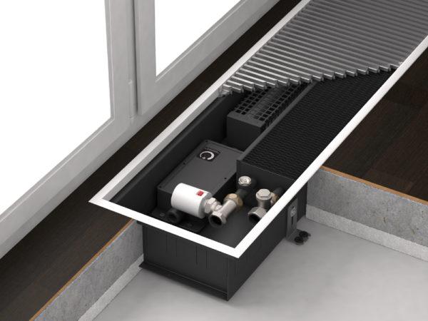 Традиционная сплит-система Electrolux Lounge EACS - 09HLO/N3