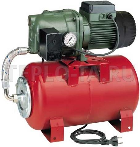 Циркуляционный насос Grundfos UPS 65-120 F 3х400 В