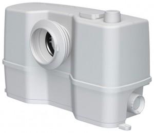 Канализационный насос Jemix STF-400 Compact