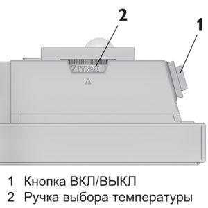 Электрический конвектор Stiebel Eltron CNS 50 S
