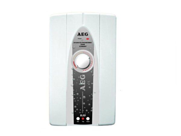 Электрический проточный водонагреватель AEG BS 35E (снят с производства)