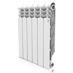Биметаллический радиатор Royal Thermo Revolution Bimetall 350