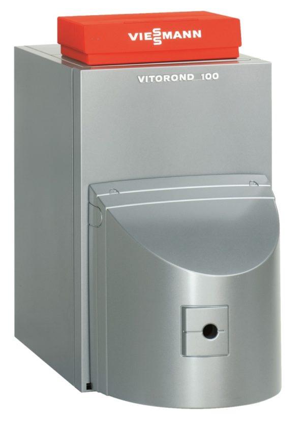 Дизельный котел Viessmann Vitorond 100 KC4 VR2BB03 18 кВт