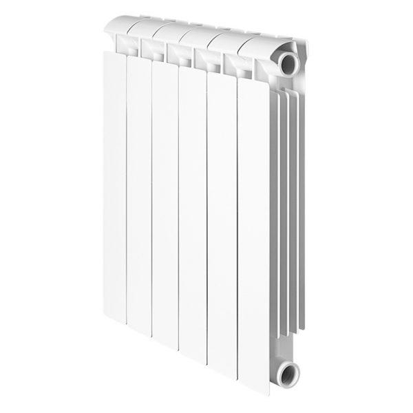 Алюминиевый радиатор Global Vox R 350 x1