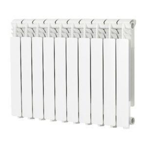 Алюминиевый радиатор Atlant Alum 350