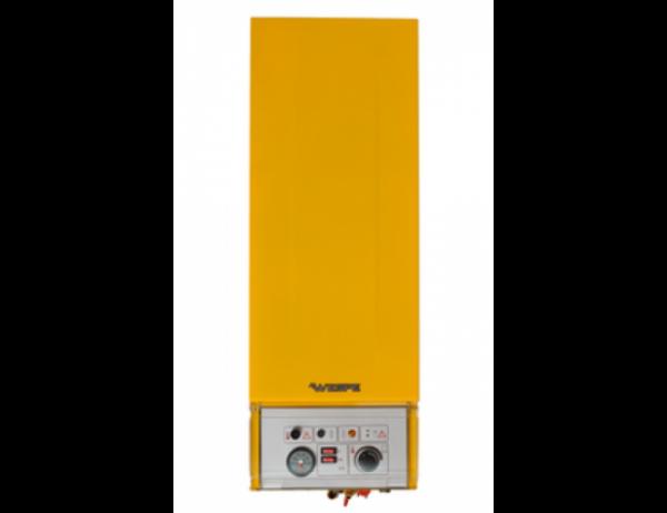 Электрический котел Wespe Heizung Complete 6