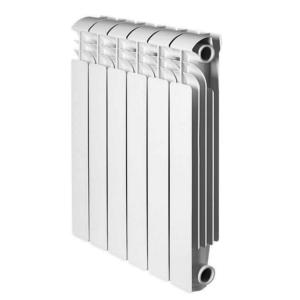 Алюминиевый радиатор Global ISEO 350 x1