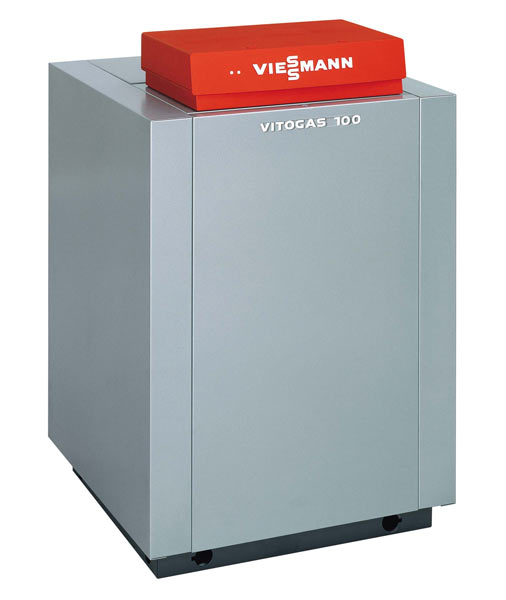 Газовый котел Viessmann Vitogas 100-F KC3 GS1D909 140кВт