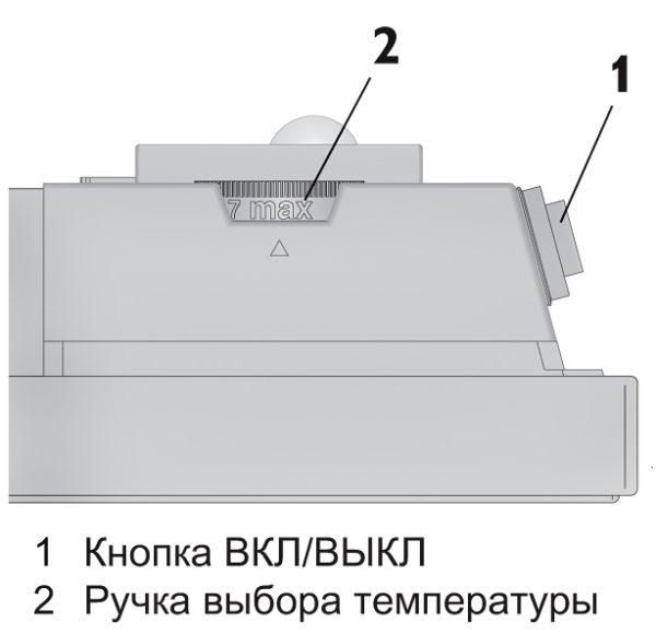 Электрический конвектор Stiebel Eltron CNS 150 S