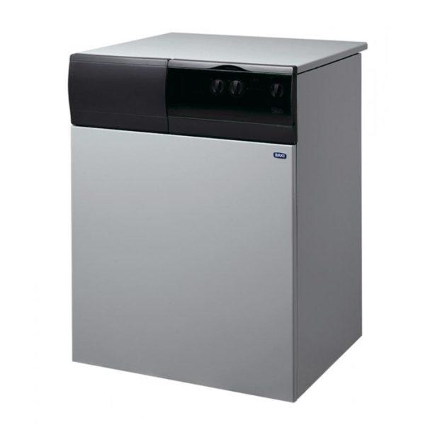 Газовый котел Baxi Slim 1.620 iN