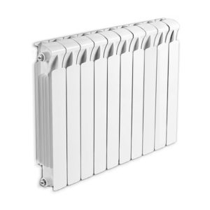Биметаллический радиатор Rifar Monolit 350 x1