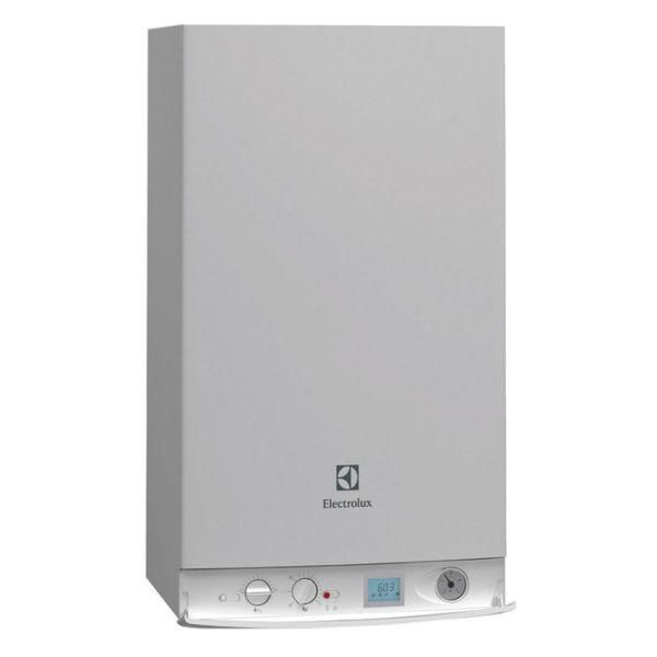 Газовый котел Electrolux GCB Quantum 24 Fi