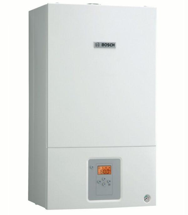 Газовый котел Bosch Gaz 6000 W WBN6000-12 C