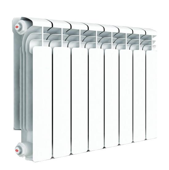 Алюминиевый радиатор Rifar Alum 350 x1