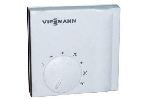 Комнатный термостат Viessmann Vitotrol 100 RT