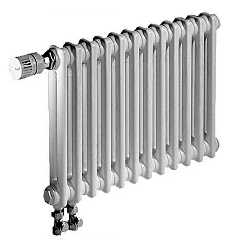 Трубчатый радиатор Zehnder 2056