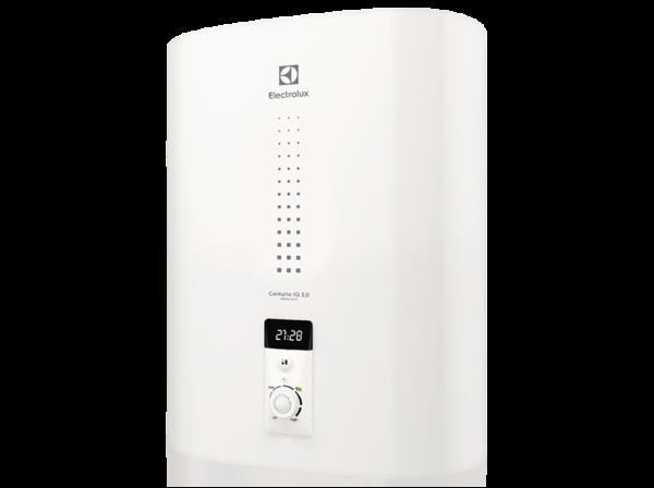 Электрический водонагреватель Electrolux EWH 30 Centurio IQ 2.0