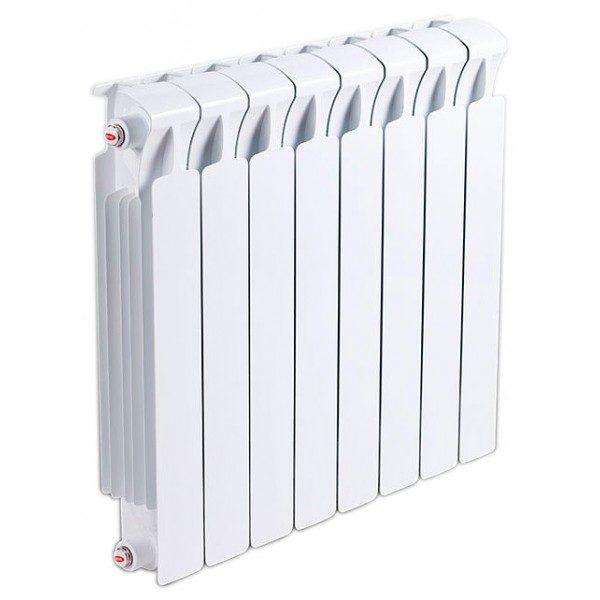 Биметаллический радиатор Rifar Monolit Ventil 350