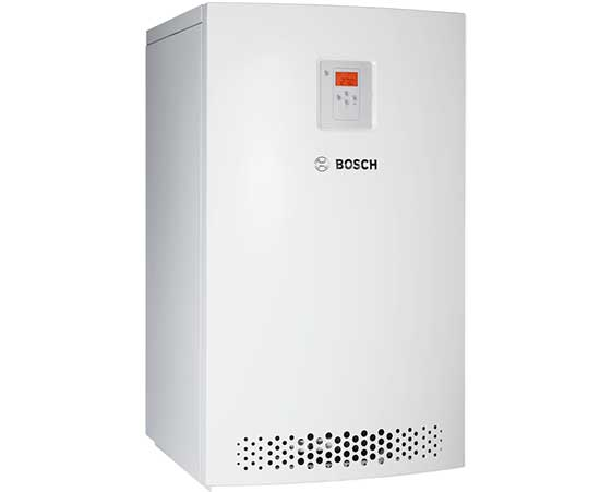 Газовый котел Bosch GAZ 2500 F 50