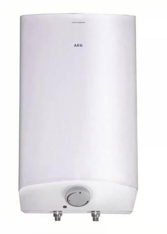 Электрический водонагреватель AEG EWH 10 Mini