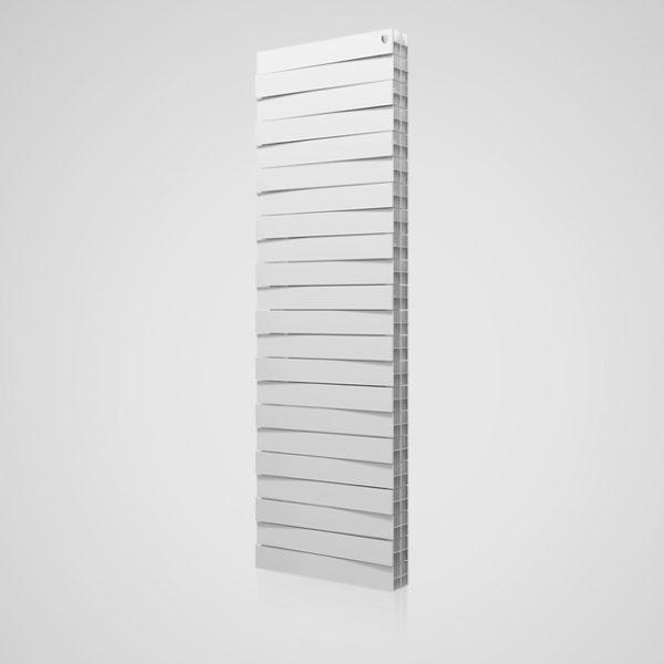 Биметаллический радиатор Royal Thermo Pianoforte Tower (1 секция)