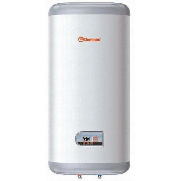 Электрический водонагреватель Thermex Flat Plus IF 80 V